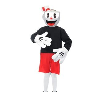 Cuphead Childs Halloween Costume